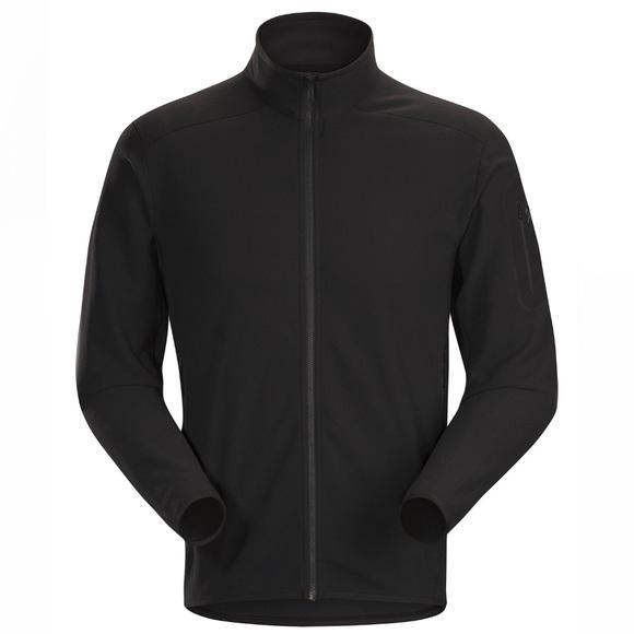 Arc'teryx Other - Arc'teryx Delta LT Jacket Men's (Black)